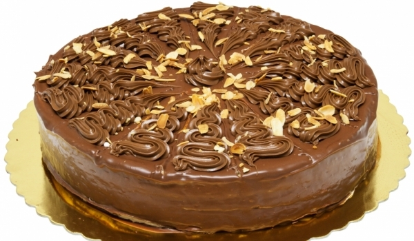 Бърза торта Гараш
