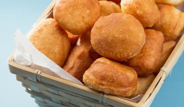 Френски бухтички със сирене