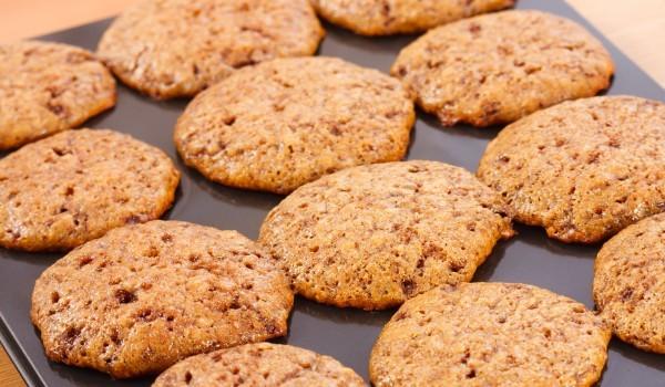 Ориенталски бисквити