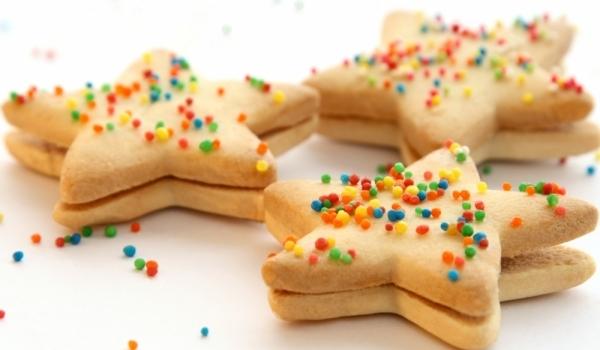 Лесни бисквити за деца