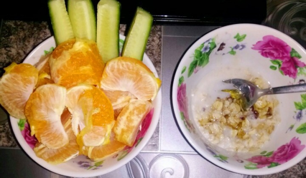 Бърза, лесна, здравословна закуска