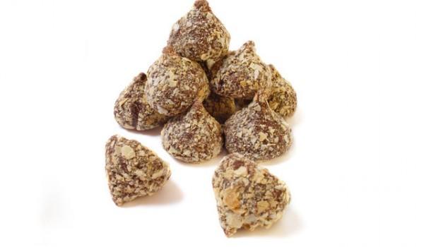 Шоколадени топки
