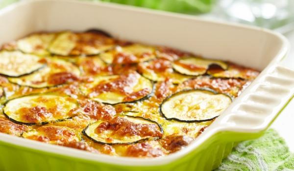 Печени зеленчуци с мащерка