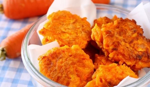 Кюфтета от моркови