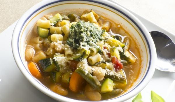 Супа Писту