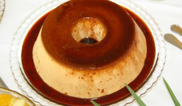 Карамелен кекс