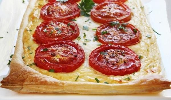 Пица от бутертесто