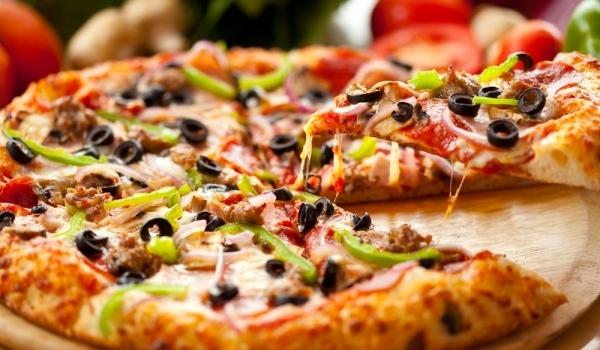 Пица Мексикана