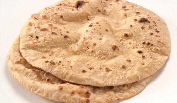 Арабски питки на скара